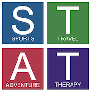 Sports Travel Adventure Therapy